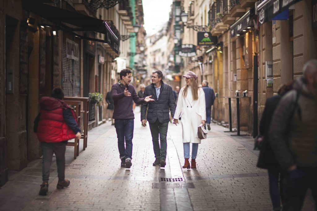 Private Day Trips in the Basque Country, La Rioja, Bilbao, Pamplona
